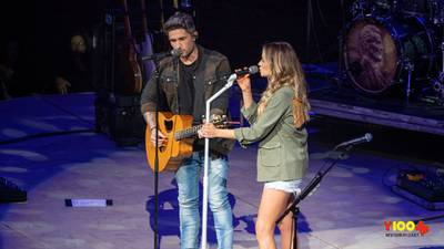 Carly Pearce and Michael Ray Live at the Rodeo - February 8, 2020