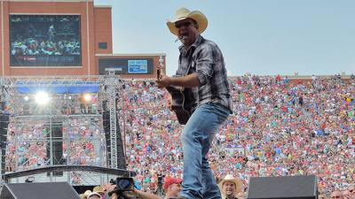 PHOTOS: Famous Country Artists From Oklahoma