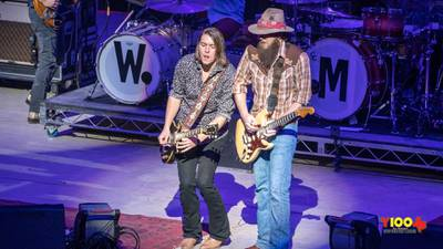 Whiskey Myers Live at the San Antonio Rodeo - February 22, 2020