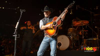 Aaron Watson Live at the Rodeo - February 9, 2020