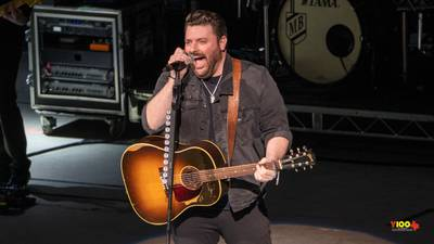 Chris Young Live at the Rodeo - February 10, 2020
