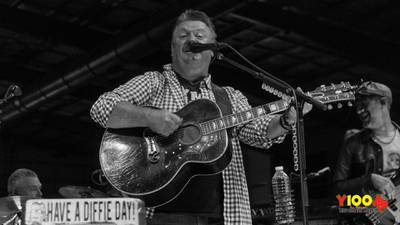 Joe Diffie Live at the Go Rodeo Roundup - October 19, 2019