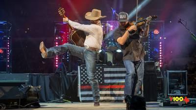 Cody Johnson Live at the San Antonio Rodeo - February 6, 2020